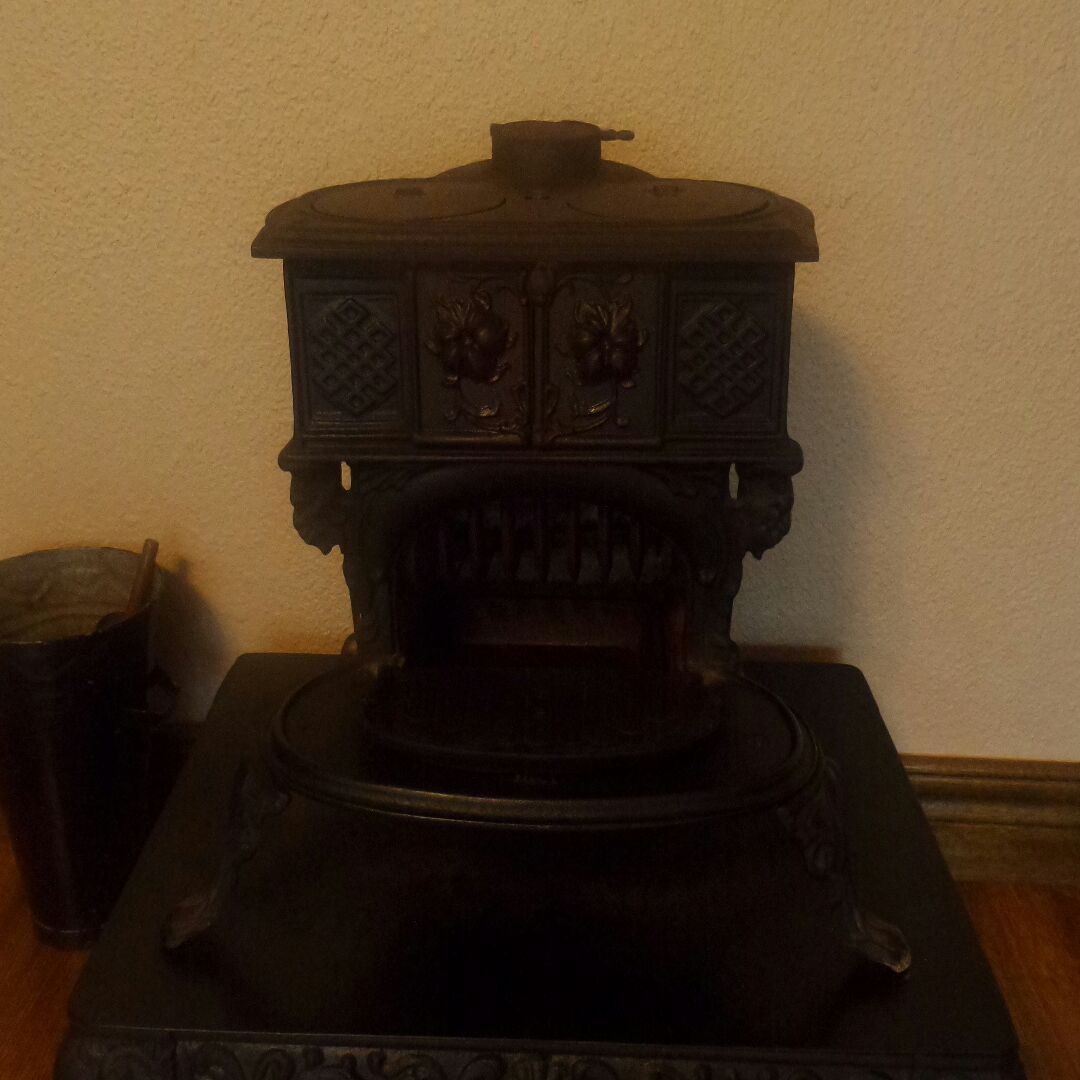 Falkirk nr 6 anthracite stove