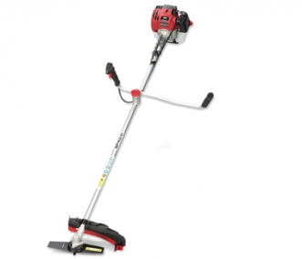 Save a massive R400 on the Briggs and Stratton 43cc 2# brush cutter - ideal for plots upto 10 acres
