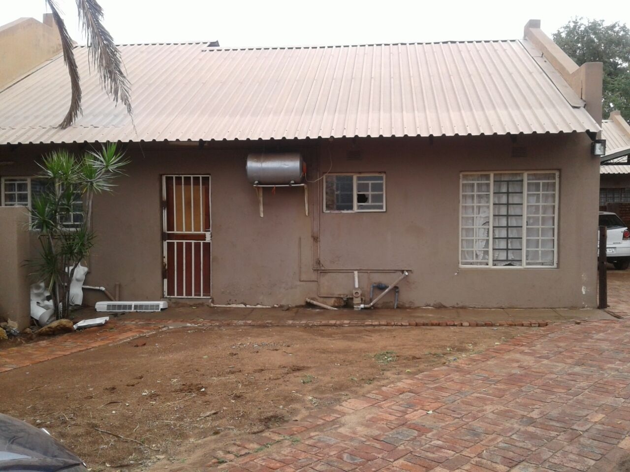 FLAT TO RENT IN MUSINA