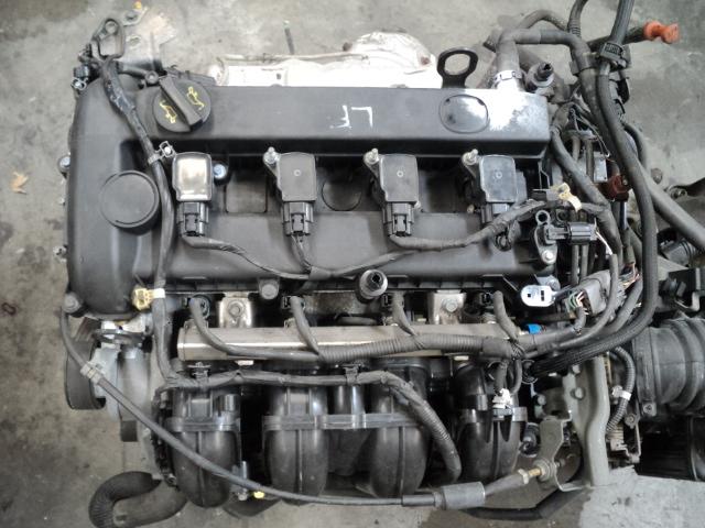 mazda 3 2.0 16v engine (LF) - R18000