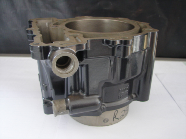 Can Am DS650 cylinder