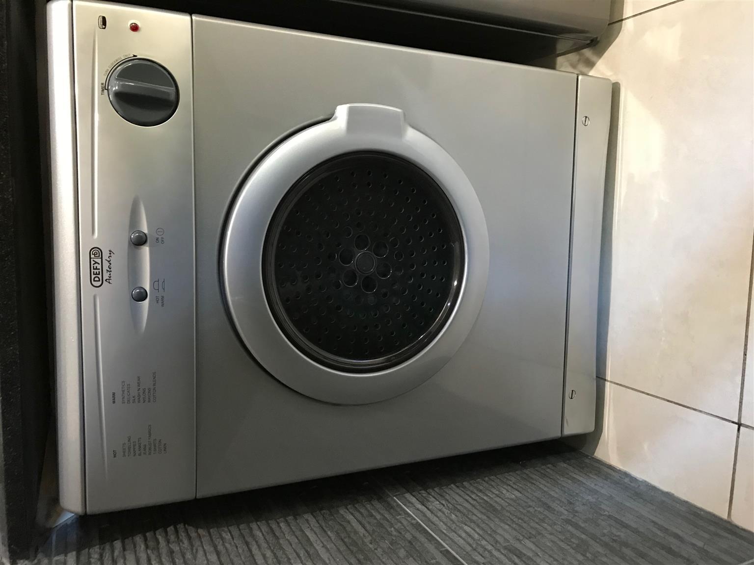 Defy Autodry 5KG tumble dryer