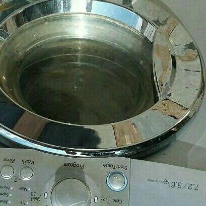 Lg Front Loader washer Dryer