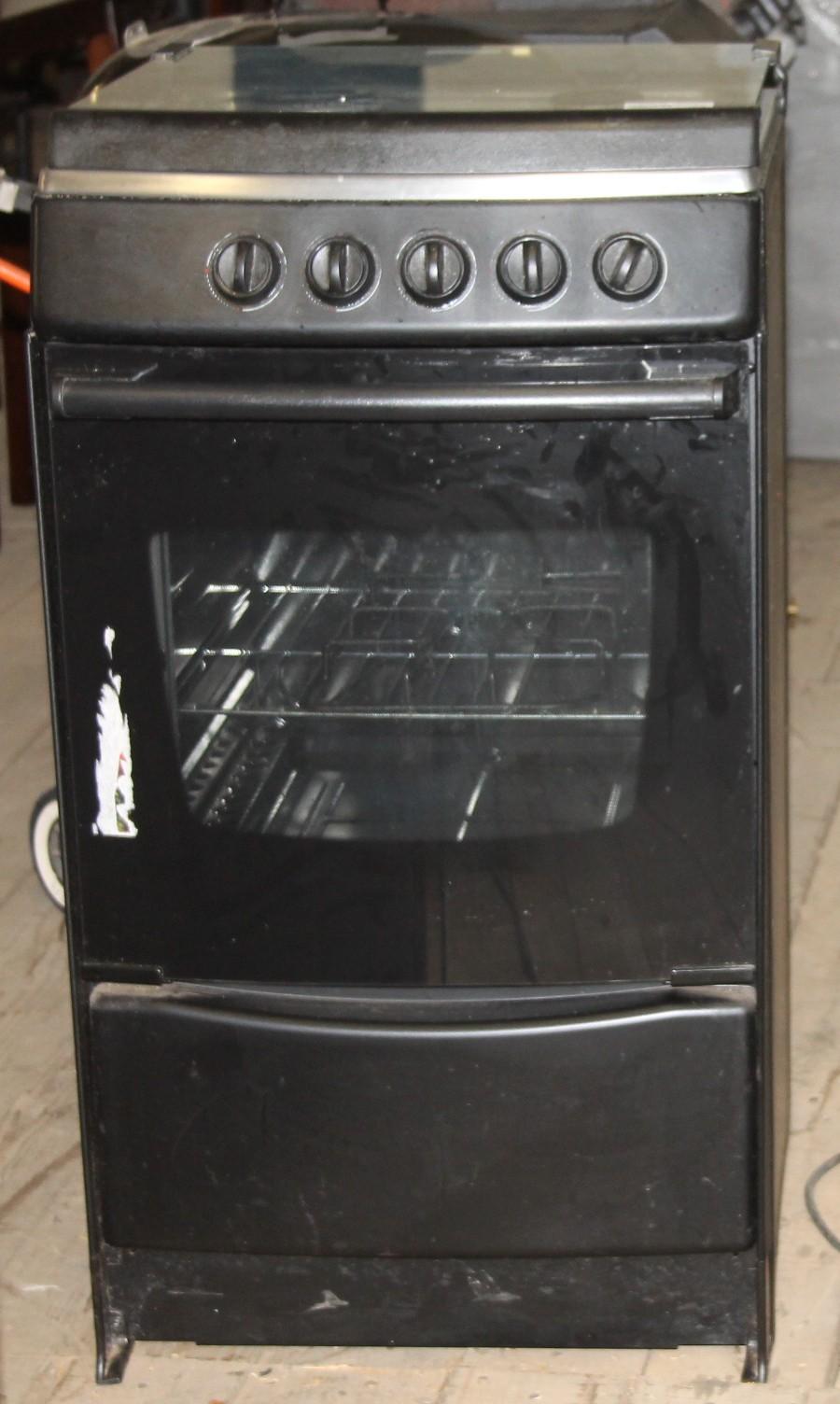 Kelvinator gas stove S028867e #Rosettenvillepawnshop