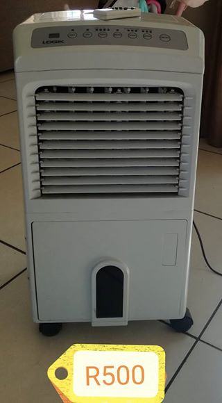 Logik air cooler for sale