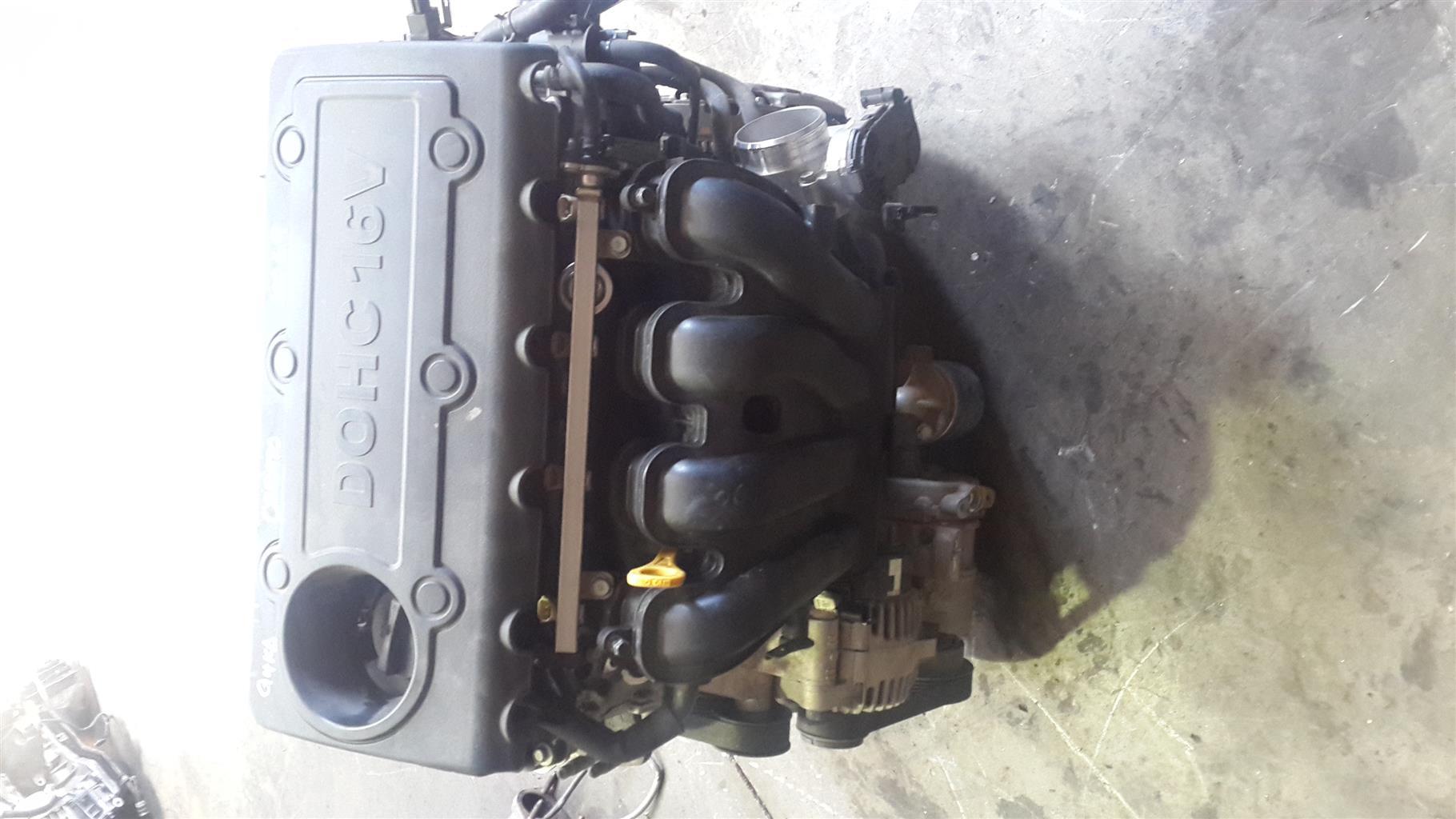 G4KD ENGINE