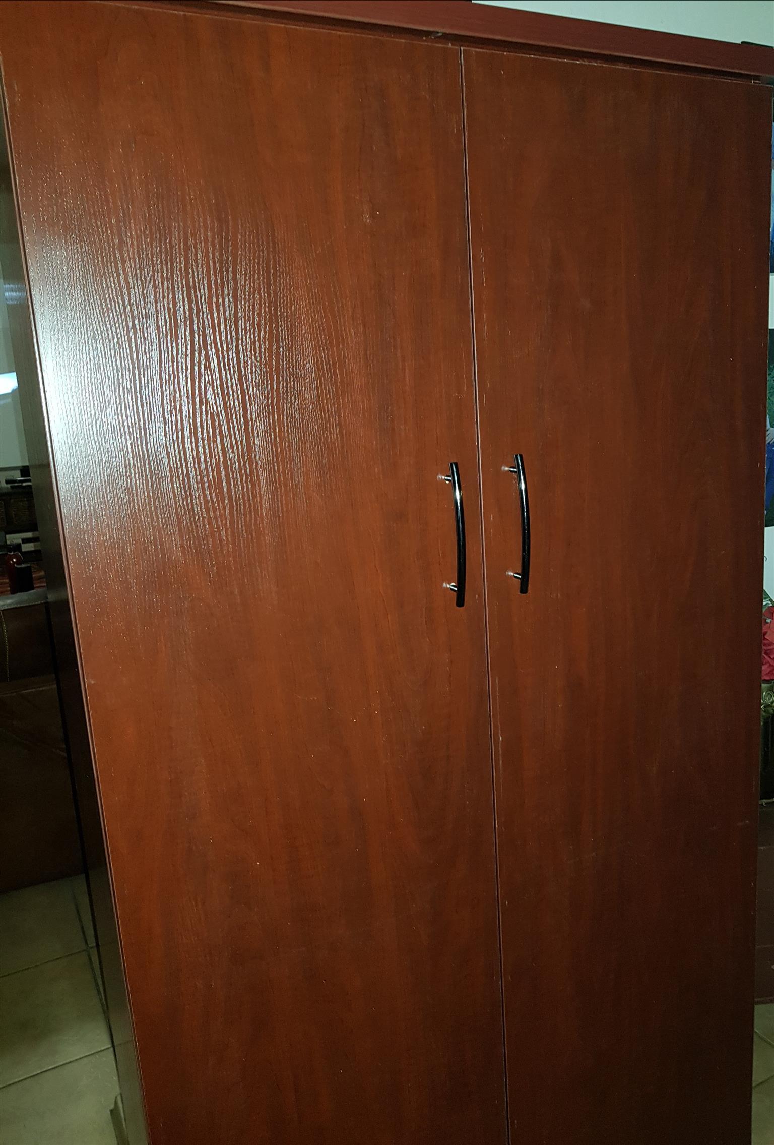 Royal Mohagany filling cabinets