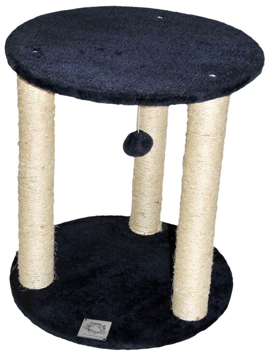 Saturn Voyager Small Cat Tree
