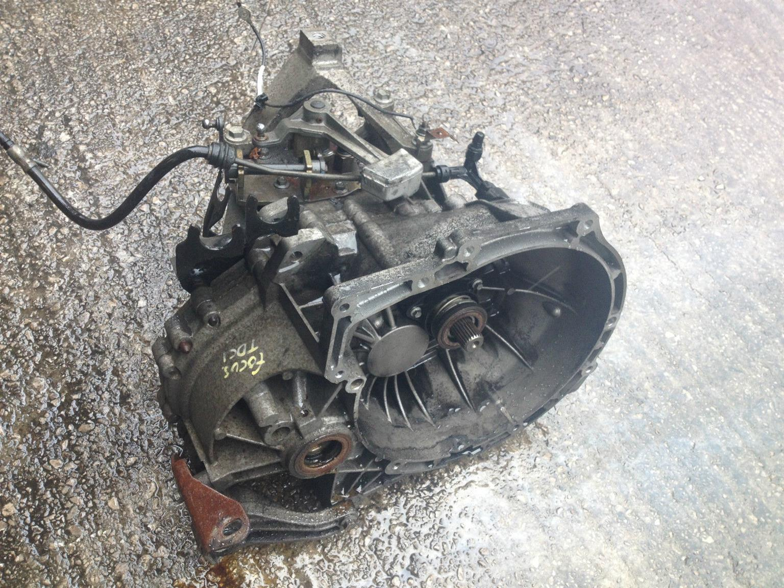 Ford Focus​ Gearbox for sale
