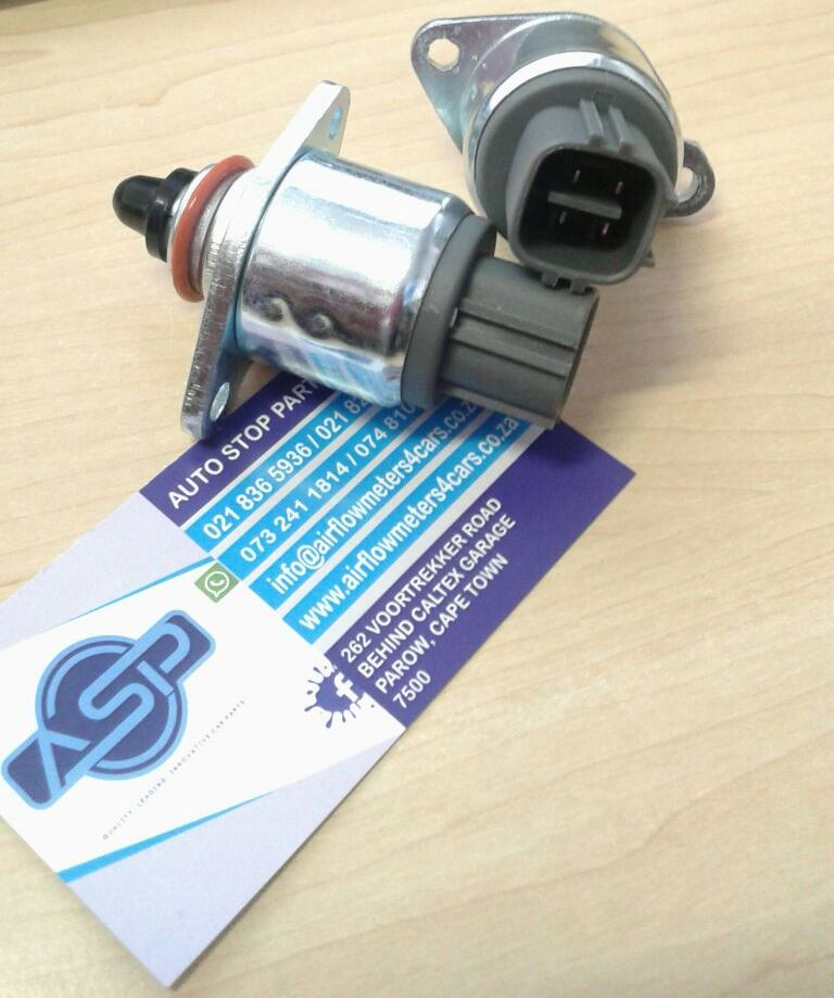 TOYOTA AVANZA IDLE CONTROL VALVE 89690-97202 NOW IN STOCK CALL US NOW - SPECIAL OFFER!!!