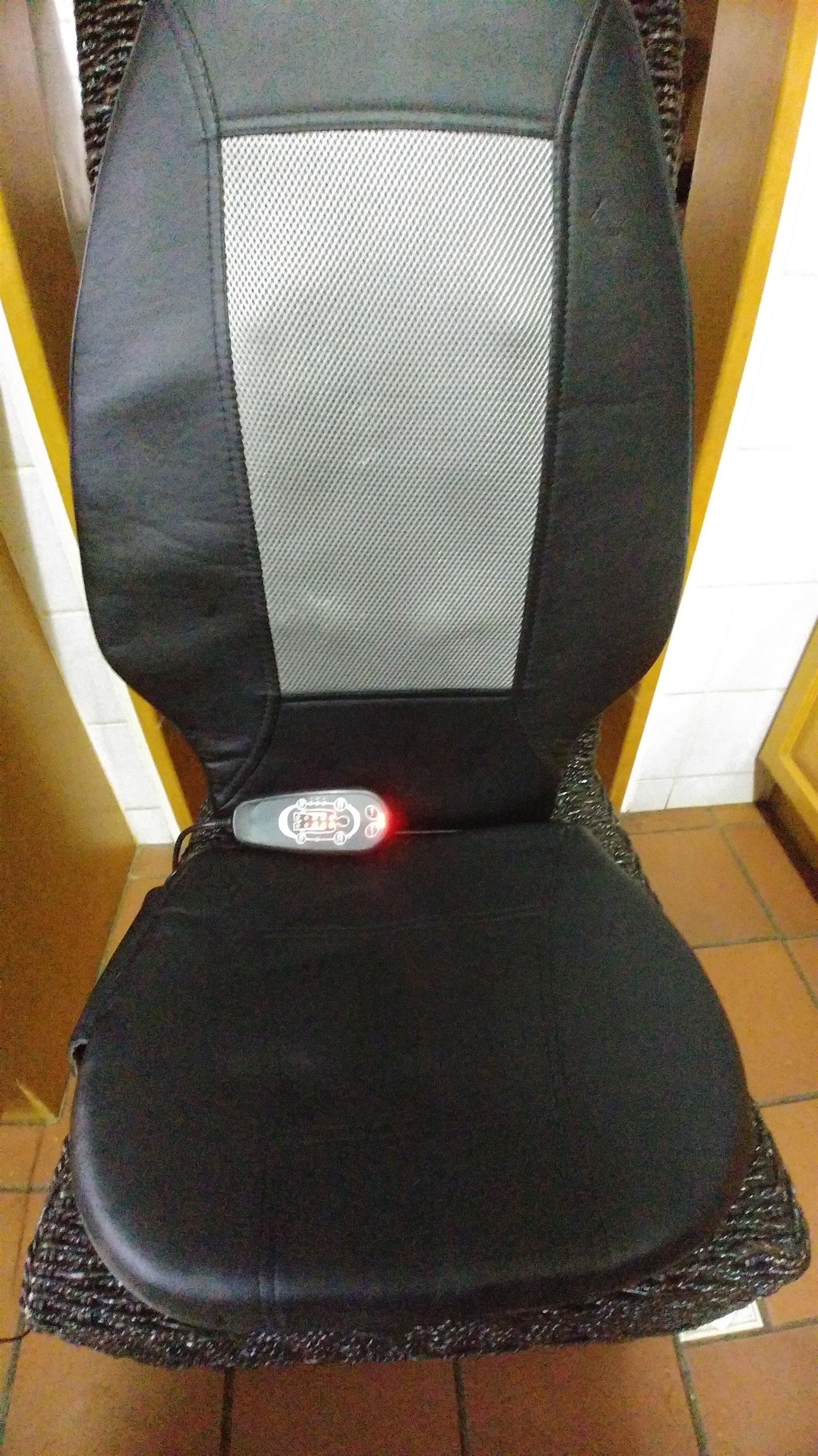 Chair Massage Cushion