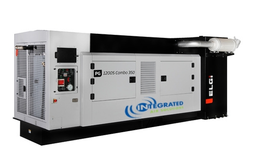 DIESEL POWER SCREW COMPRESSORS direct from Authorised ELGi Distributor