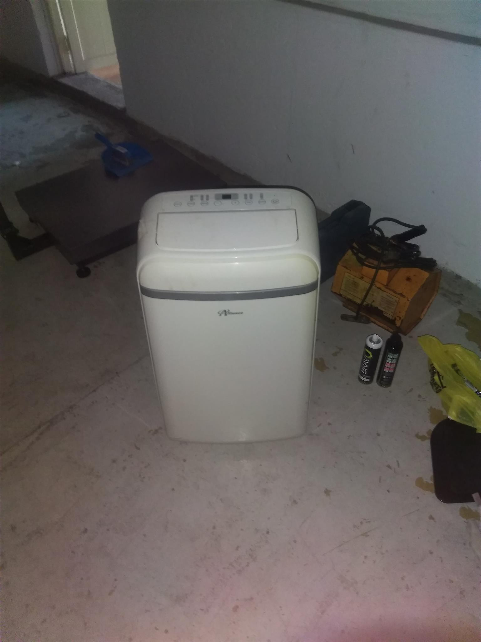 Alliance Portable airconditioner AAP12