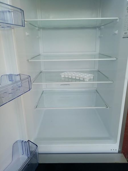 Brand new defy fridge