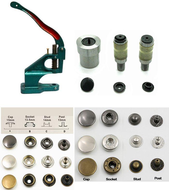 Stud Rivet Setter Hand Press Machine