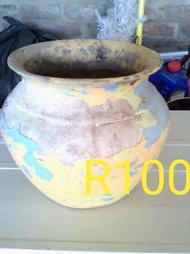 Plant vase for sale
