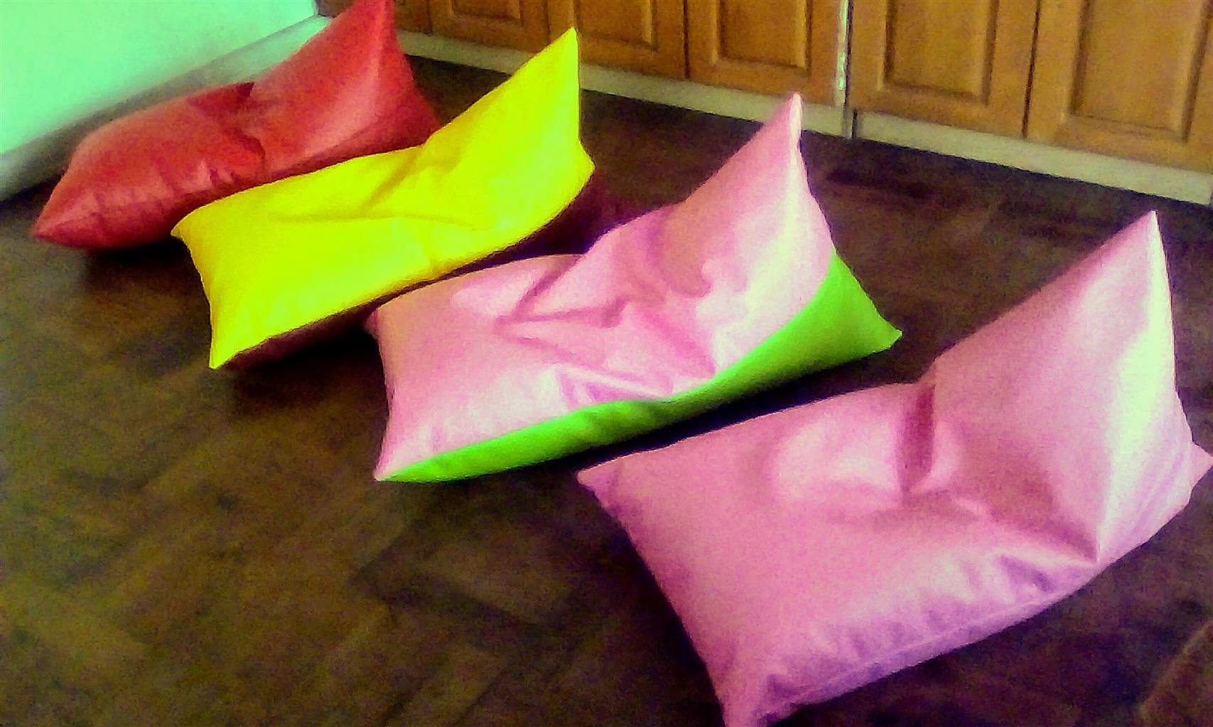bean bags manufactured