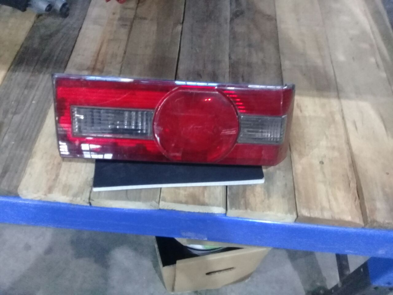 vw velocity tail light for sale