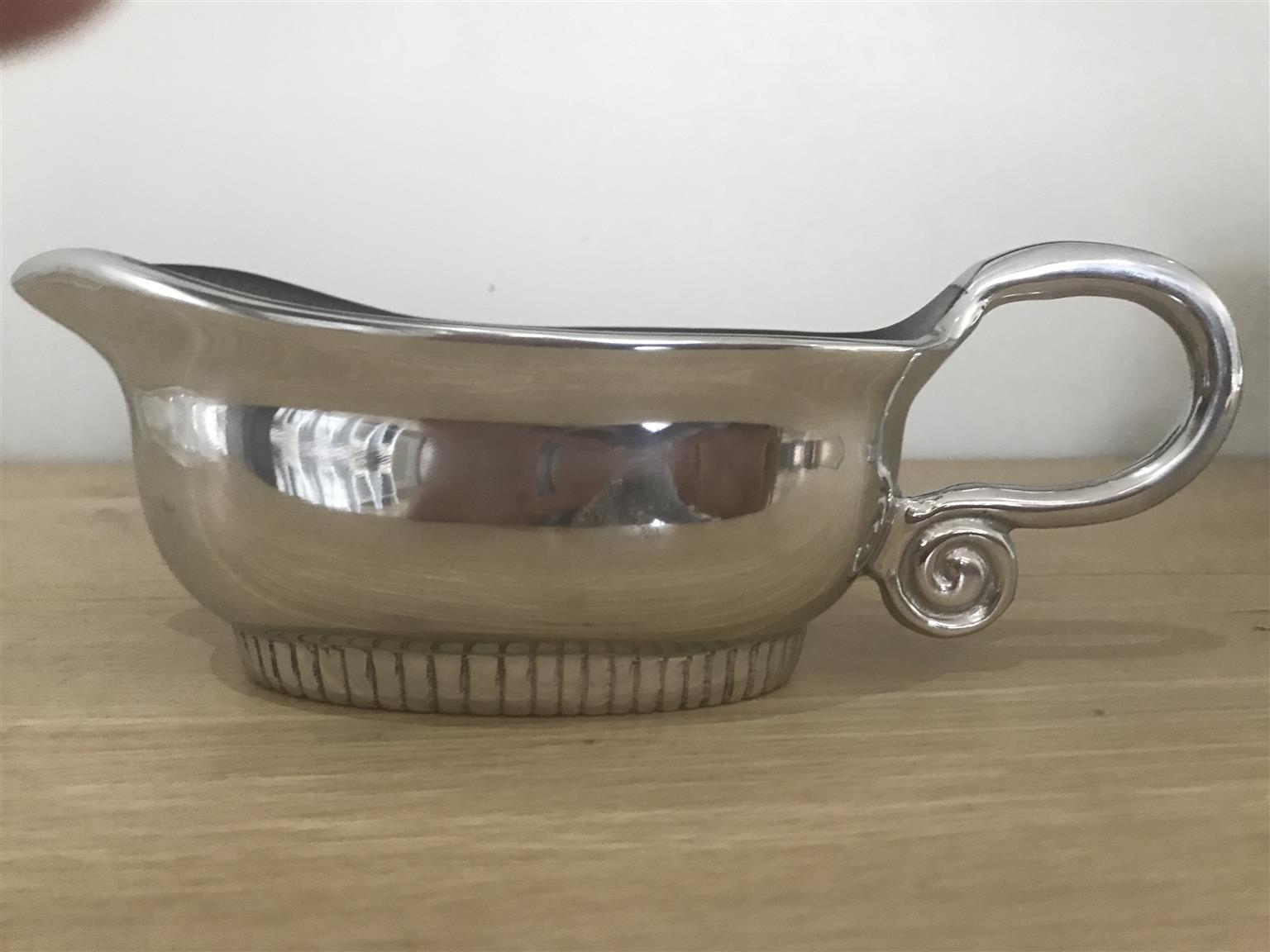 Carol Boys Sauce bowl
