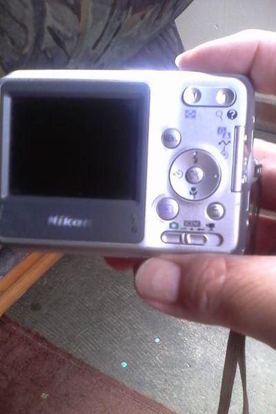 Nikon kamera te koop