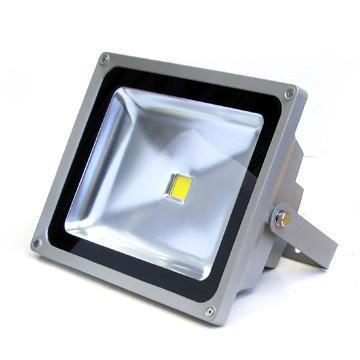230v Outdoor Weatherproof LED Floodlight