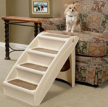 PupSTEP Plus pet stairs/steps