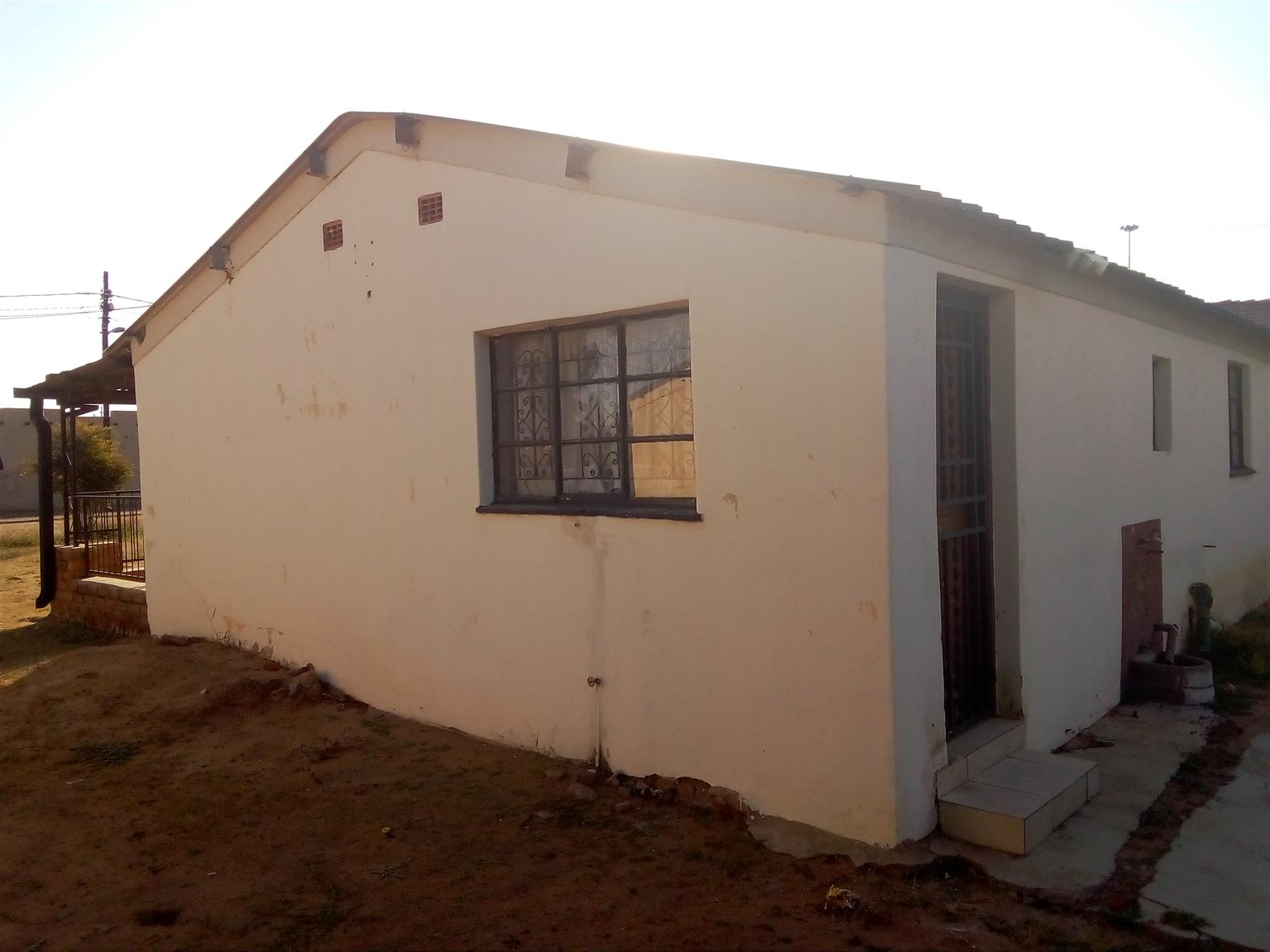 HOUSE FOR SALE KUDUBE UNIT 1,HAMMANSKRAAL