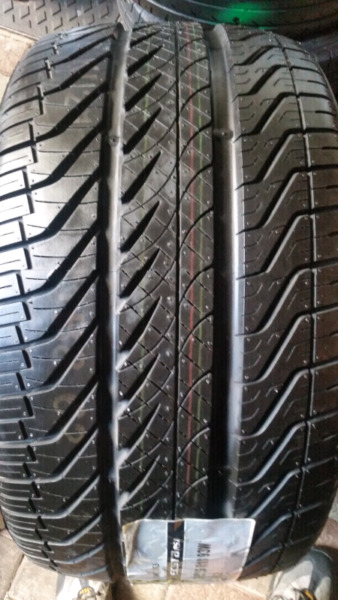 BRAND NEW 18INCH TYRES COMBO