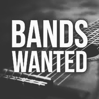 Bands wanted gig for cash