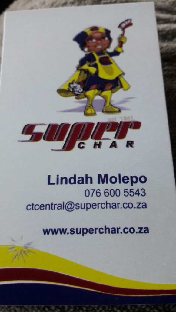 Superchar  Cleaning  Services