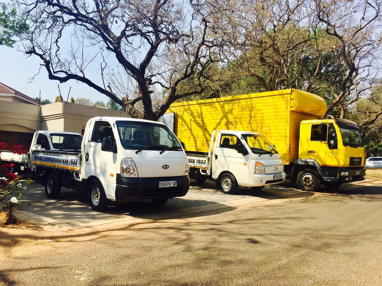 Furniture Removals Pretoria Johannesburg Centurion Trending News Today
