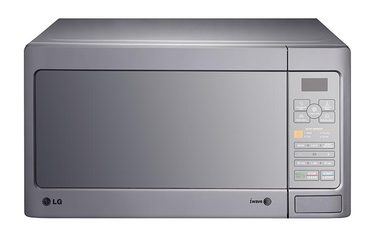 LG 56 liter Microwave, iwave ms 5643
