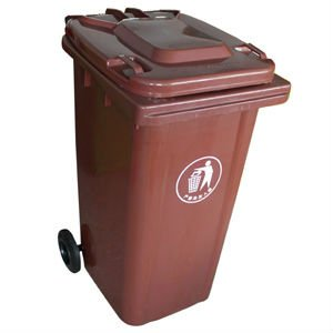 Strong Structure Outdoor Plastic Dustbin And Water Tanks