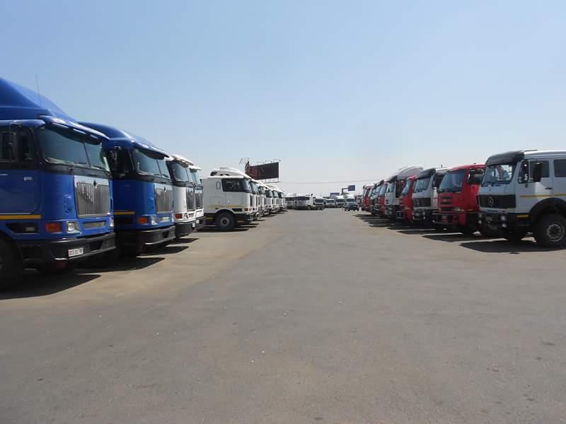 Unbeatable Deals on Trucks, Trailers & Tenders!