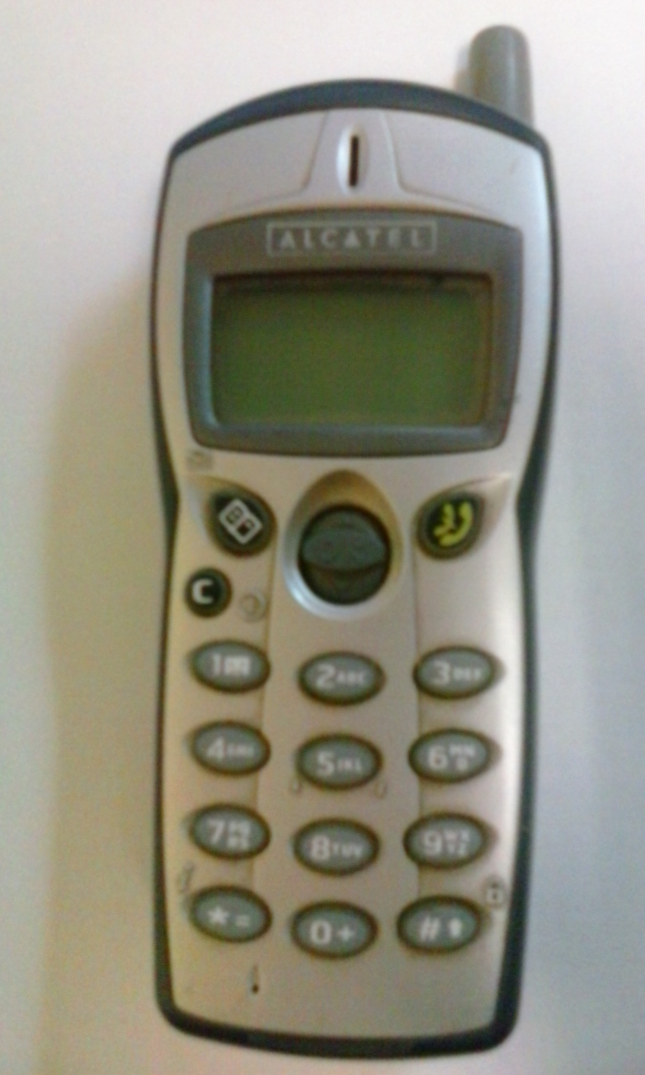Alcatel BE4 - Cellphone selling as Spare Parts