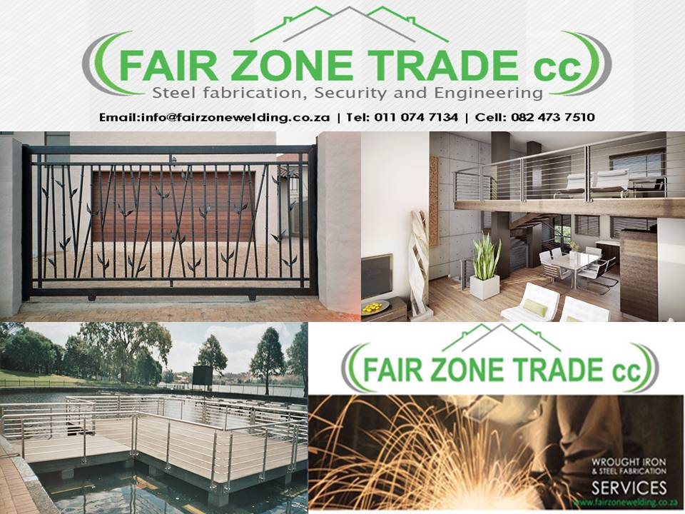 FAIR ZONE WELDING, SECURITY AND ENGINEERING