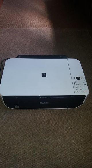 Canon printer en scaner te koop