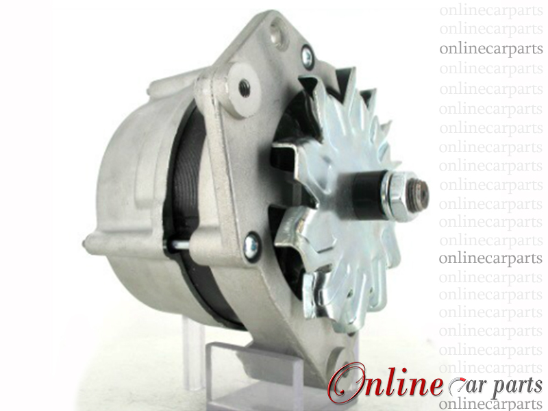 Audi 400 500 500E 500SE WB WC JW EV 2E 90A 12V N1 Double Adjustable Ear Alternator OE 0120469727
