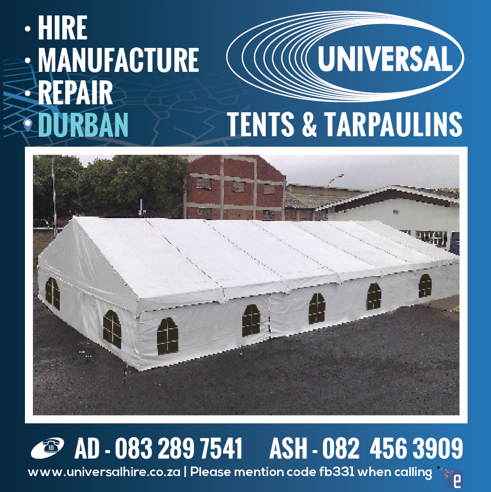 FRAME TENTS AND GAZEBOS