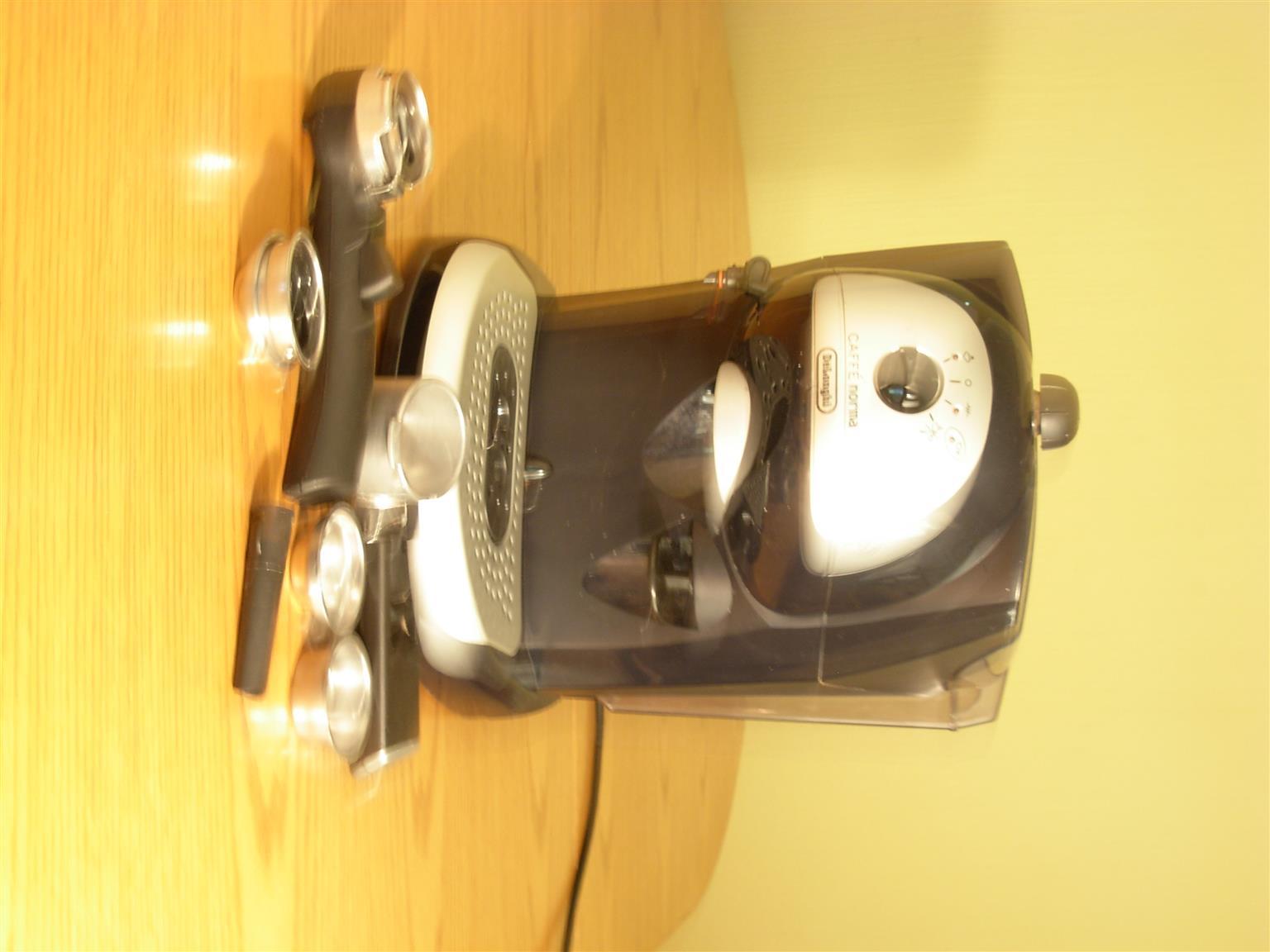 DeLonghi Caffe Norma Coffee Maker