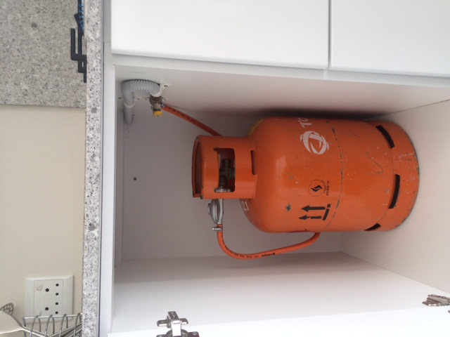 Gas Installations, Maintenance and Repairs
