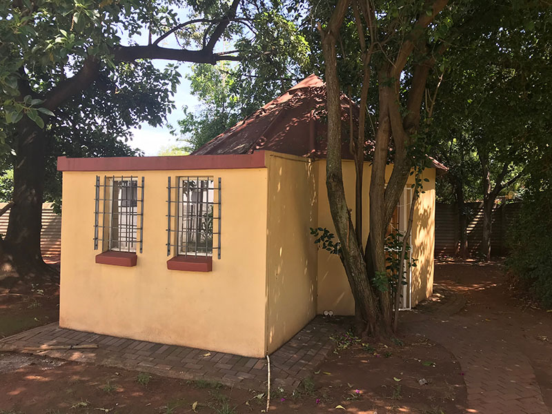 Batchelor Flat to Rent in Clubview Centurion
