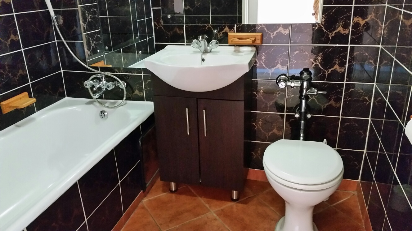 Stunning 2br apartment in Pretoria East