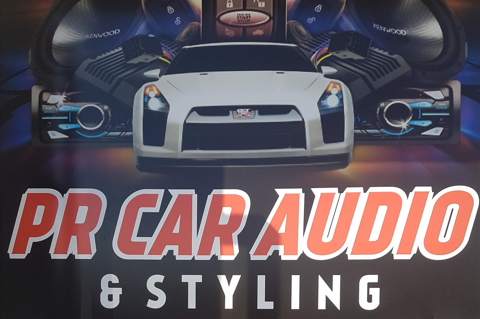 WE DO THE FOLLOWING: Car audio sales and fitment Mag wheel & tyres sales and fitment Alarms, anti hijack, central locking Vehicle diagnostics Vehicle accessories