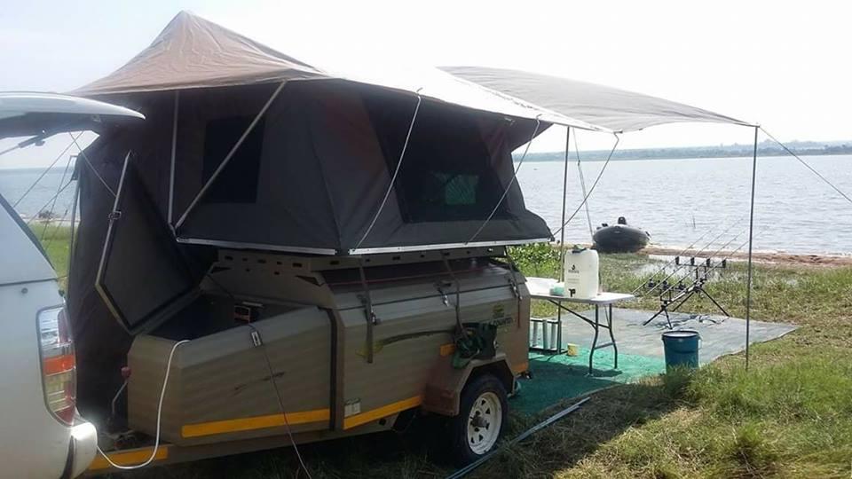 huge selection of 91c7c 89557 Camp Master trailer   Junk Mail