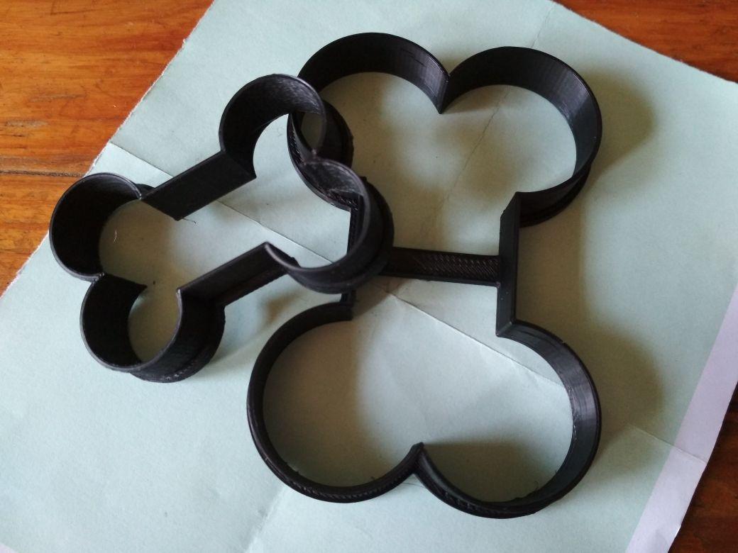 Custom Shape Cookie Cutters!