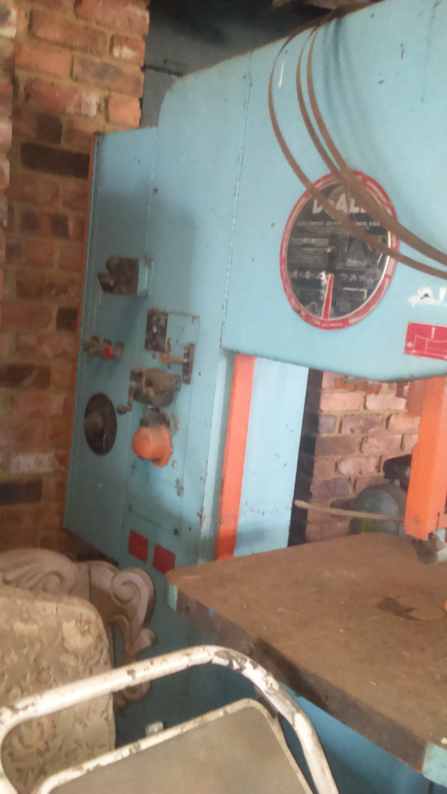 Do All Band Saw for sale