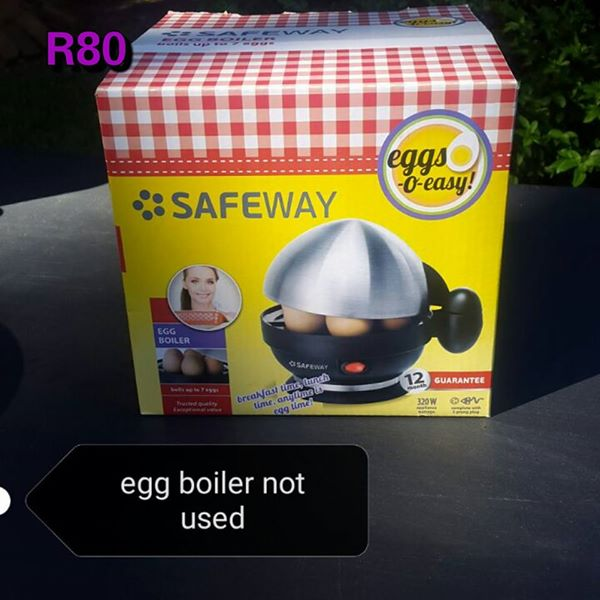 Egg boiler for sale