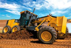 forklift drivers jobs in vaal