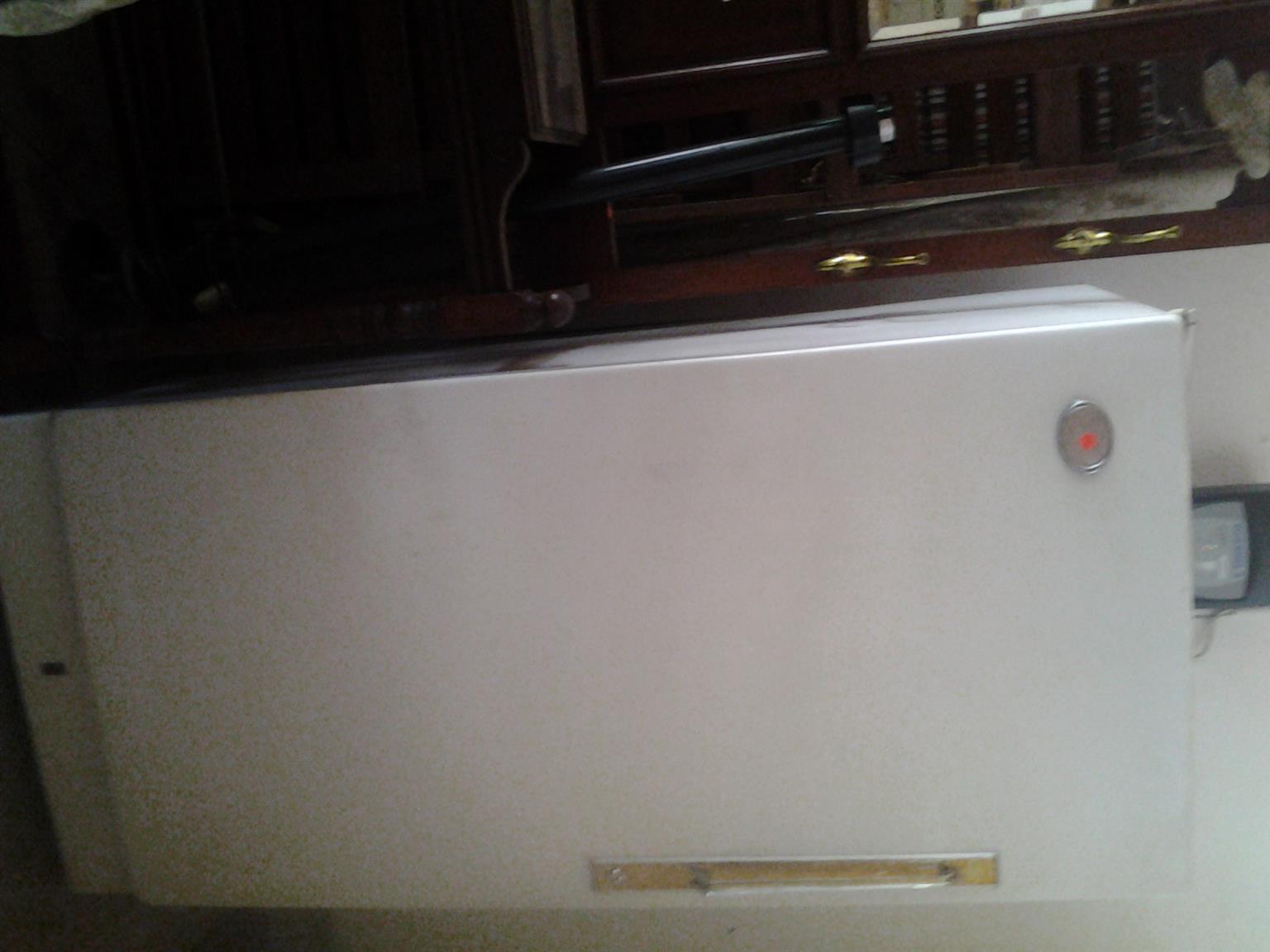Fuchs 309 l Deep Freezer for sale